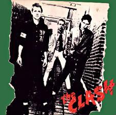 Joe Strummer and the Clash, the Mescaleros Clasuk1